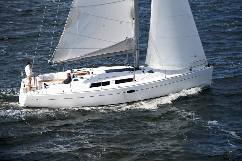 Navalia - Imbarcazione Hanse 400 2