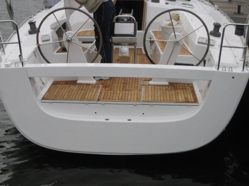 Navalia - Imbarcazione Hanse 400 4