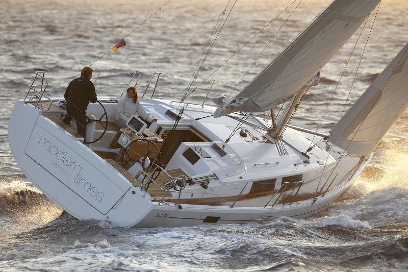 Navalia - Imbarcazione Hanse 415 2