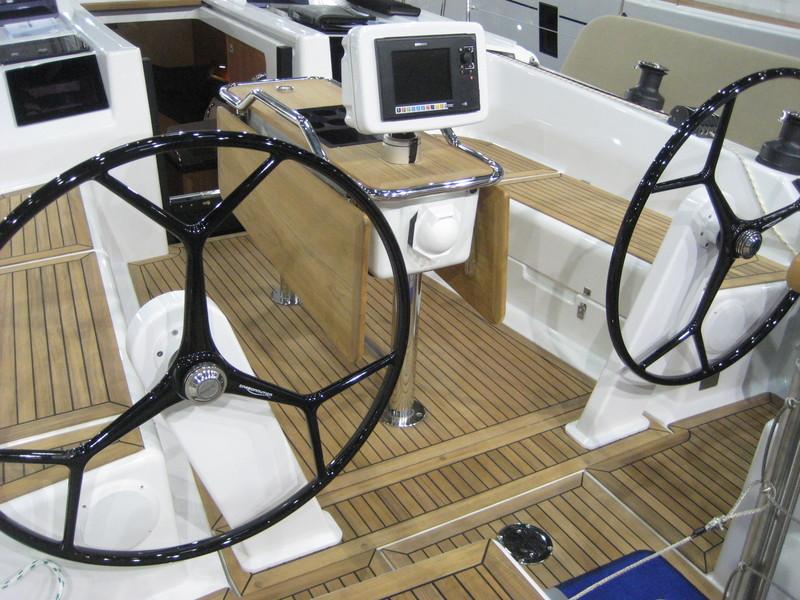 Navalia - Imbarcazione Hanse 415 4