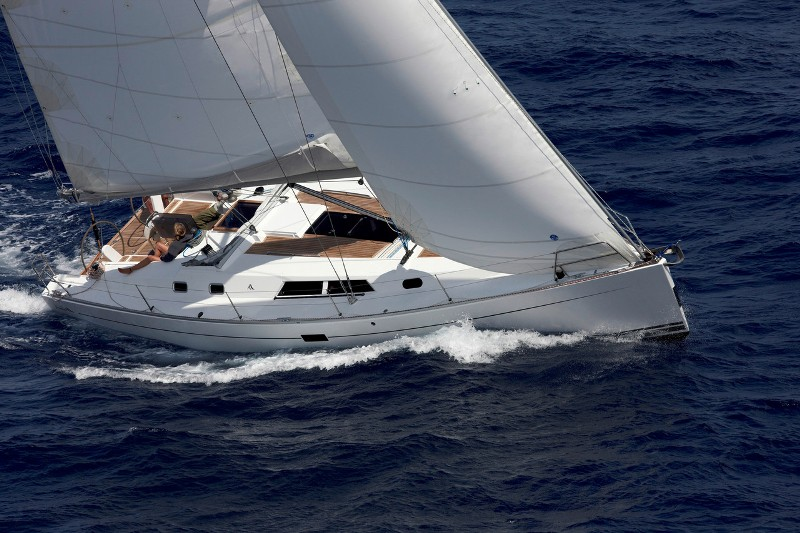 Navalia - Imbarcazione Hanse 430 1