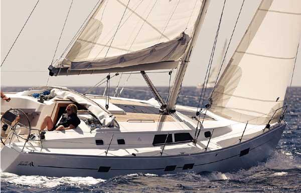 Navalia - Imbarcazione Hanse 430 2
