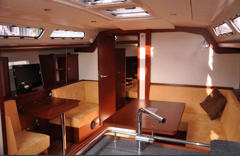 Navalia - Imbarcazione Hanse 430 4