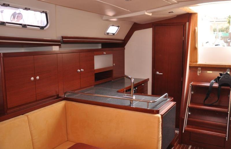 Navalia - Imbarcazione Hanse 430 7