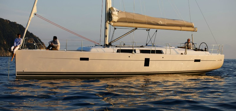 Navalia - Imbarcazione Hanse 445 4