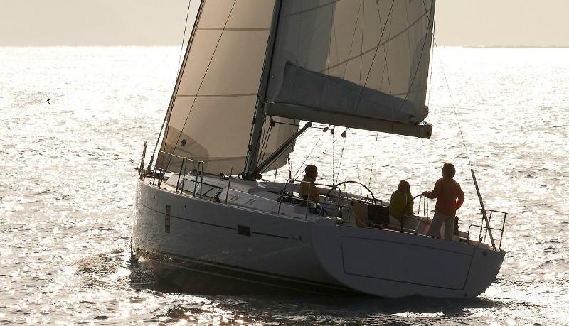 Navalia - Imbarcazione Hanse 445 3