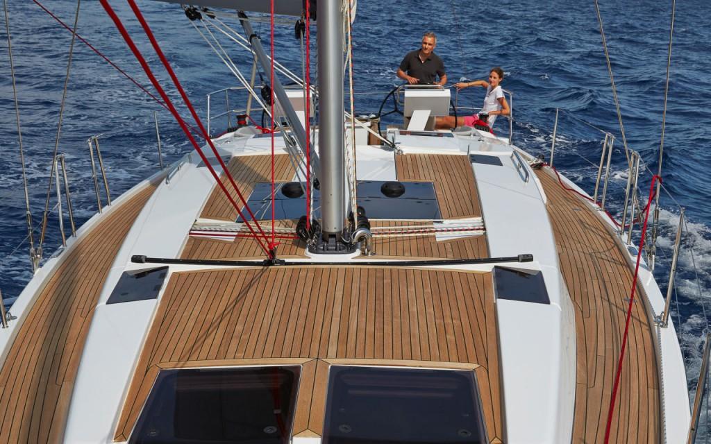Navalia - Imbarcazione Hanse 455 5