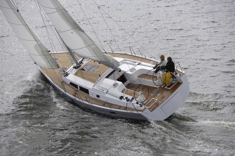 Navalia - Imbarcazione Hanse 470 2
