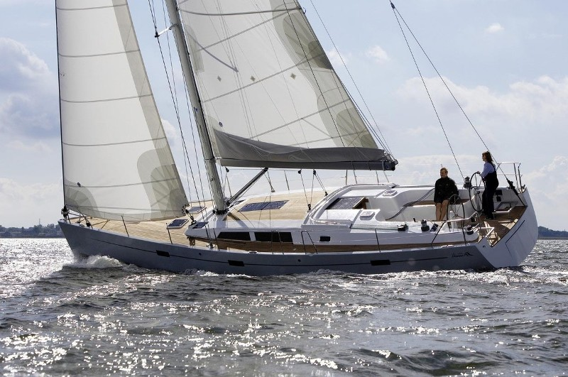 Navalia - Imbarcazione Hanse 470 3