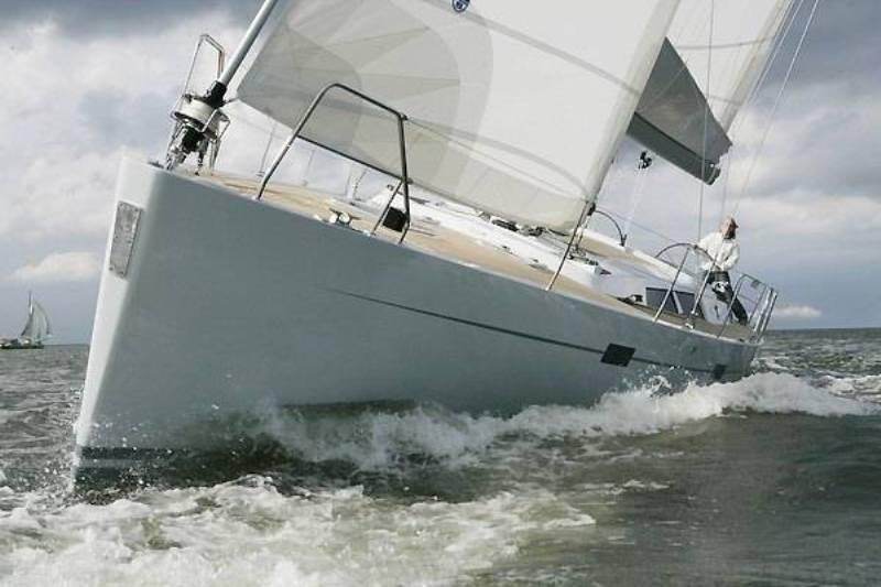 Navalia - Imbarcazione Hanse 470e 4