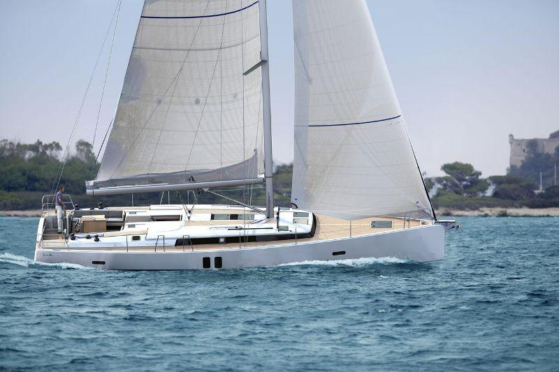 Navalia - Imbarcazione Hanse 495 3