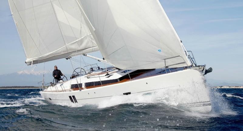 Navalia - Imbarcazione Hanse 495 5