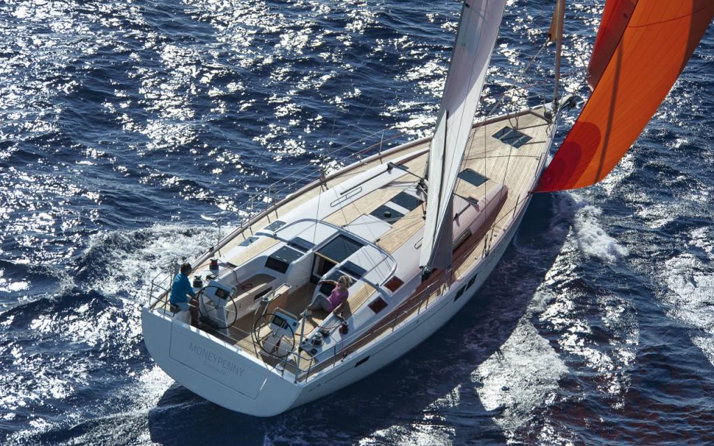 Navalia - Imbarcazione Hanse 505 3