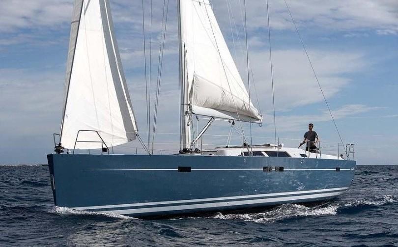 Navalia - Imbarcazione Hanse 540 1