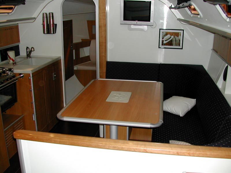 Navalia - Imbarcazione Harmony 38 7