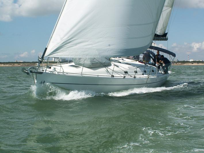 Navalia - Imbarcazione Harmony 52 2