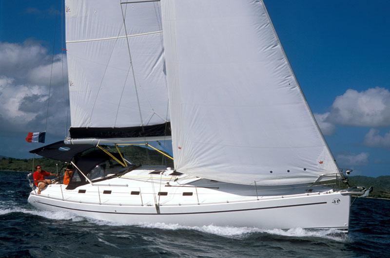 Navalia - Imbarcazione Harmony 52 3