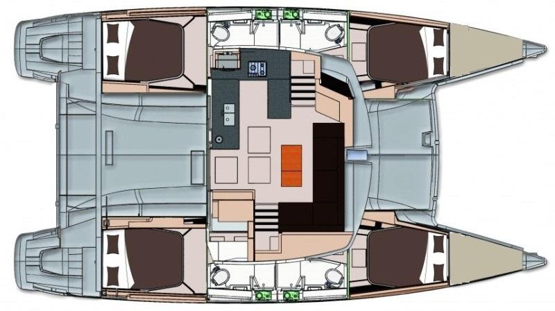 Navalia - Imbarcazione Helia 44 13