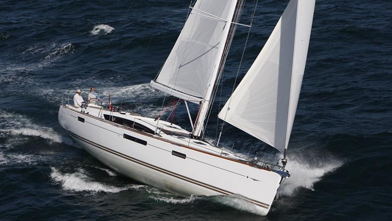 Navalia - Imbarcazione Jeanneau 57 2