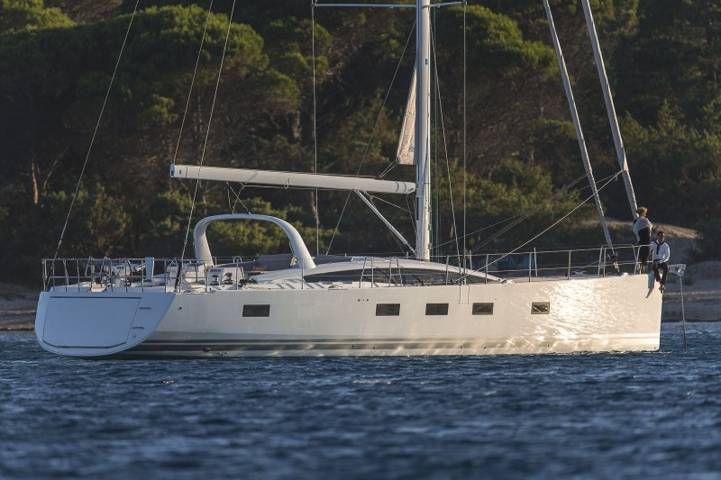 Navalia - Imbarcazione Jeanneau 64 1