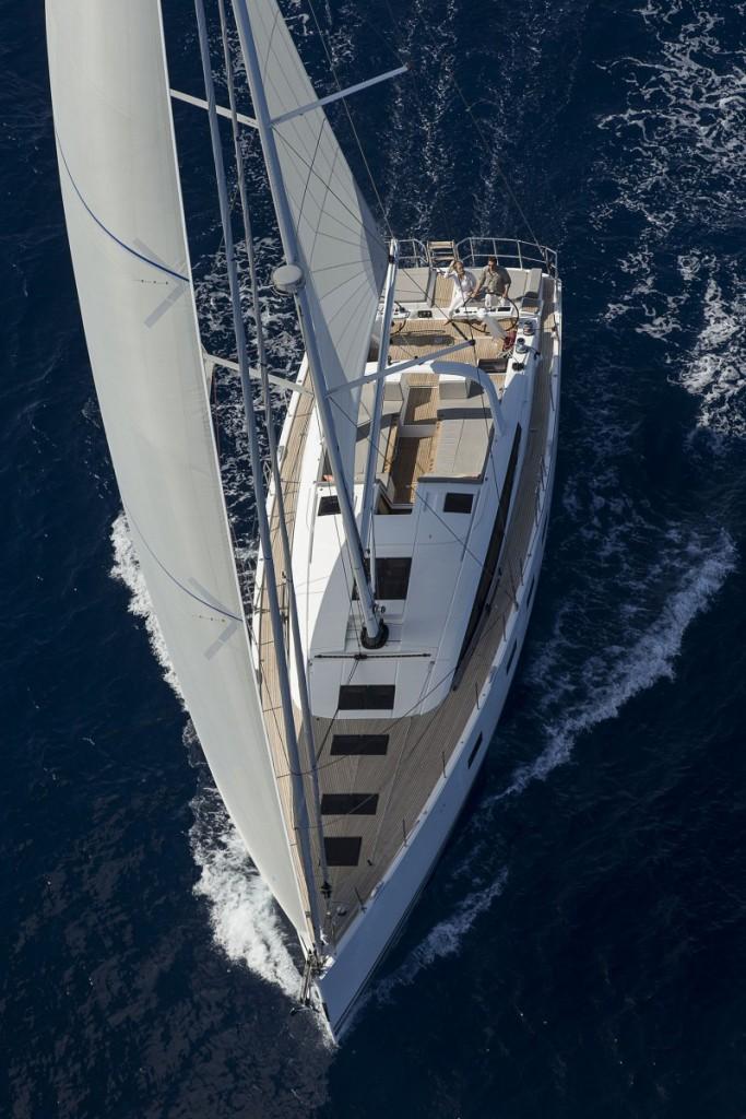 Navalia - Imbarcazione Jeanneau 64 3