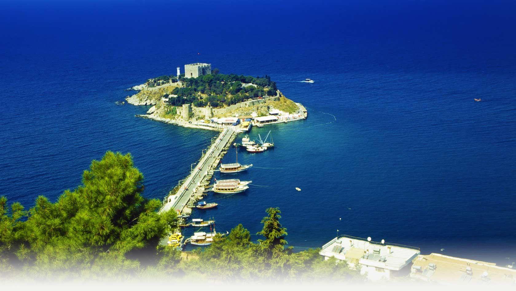 Noleggio Barche Kusadasi - Navalia | Noleggia un Sogno