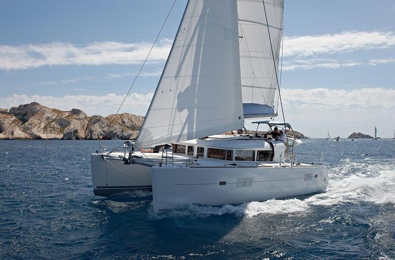Navalia - Imbarcazione Lagoon 400 S2 3