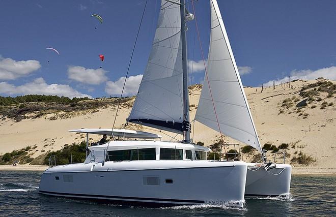 Navalia - Imbarcazione Lagoon 420 4