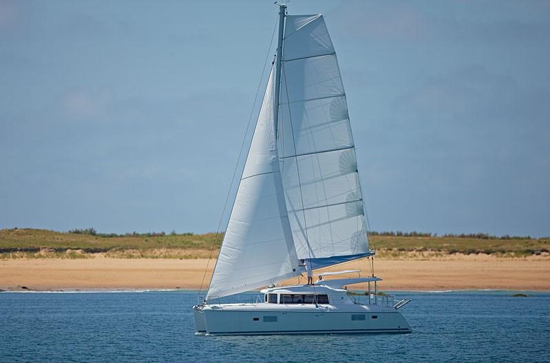 Navalia - Imbarcazione Lagoon 421 4
