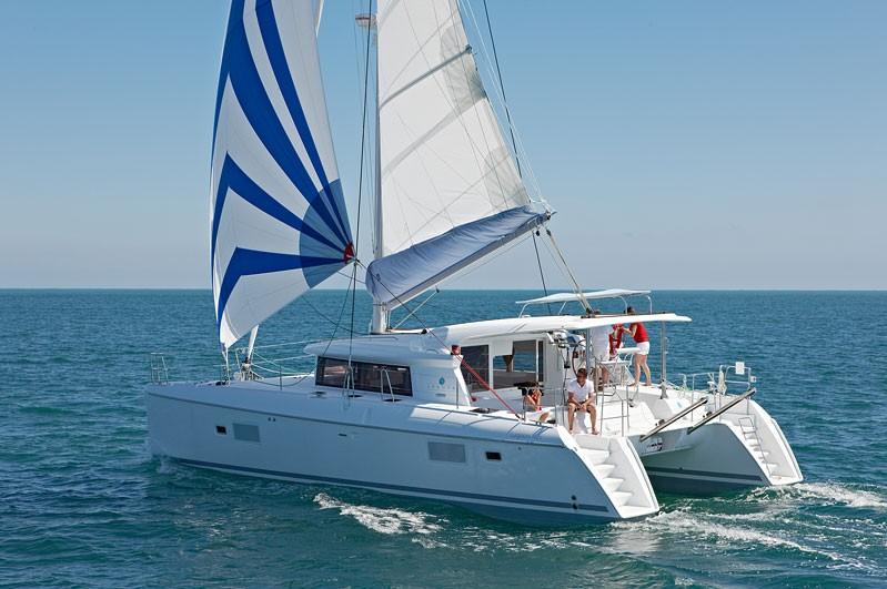 Navalia - Imbarcazione Lagoon 421 3