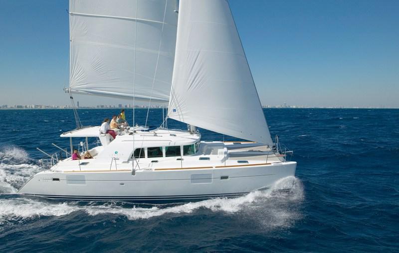 Navalia - Imbarcazione Lagoon 440 1