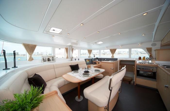 Navalia - Imbarcazione Lagoon 440 7