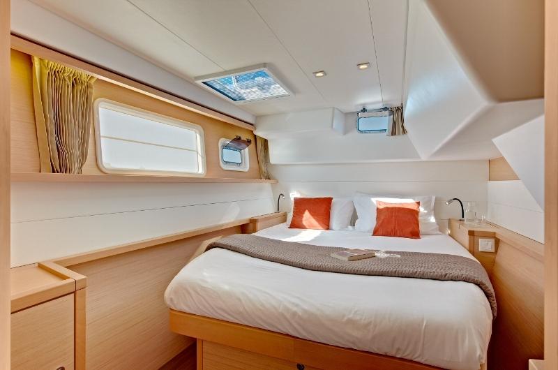 Navalia - Imbarcazione Lagoon 450 F Luxury 10