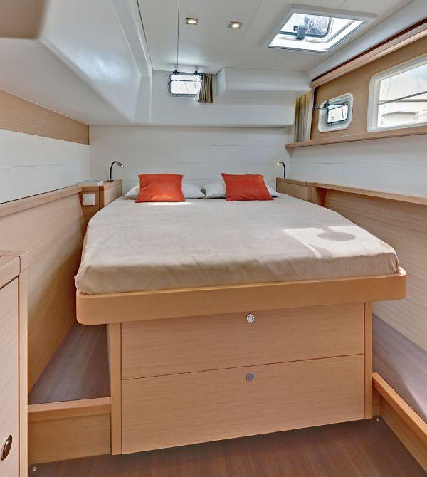 Navalia - Imbarcazione Lagoon 450 F Luxury 11