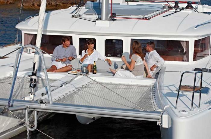 Navalia - Imbarcazione Lagoon 450 F Luxury 5