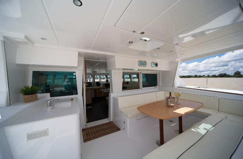 Navalia - Imbarcazione Lagoon 500 6