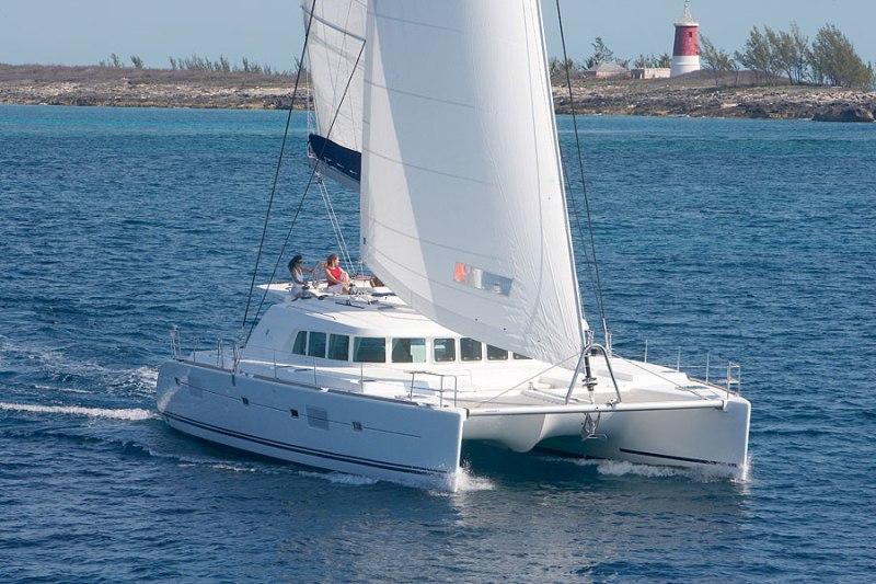 Navalia - Imbarcazione Lagoon 50 2
