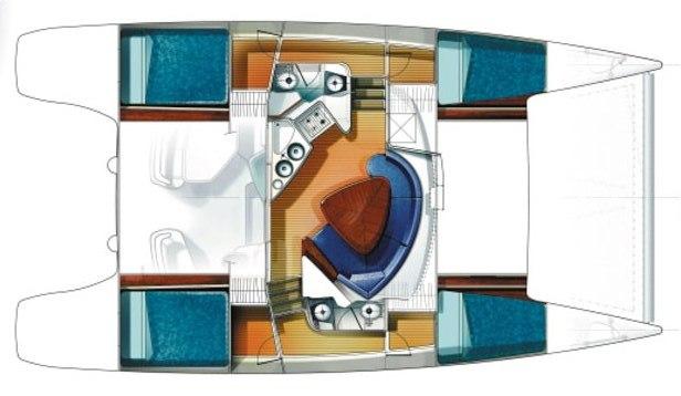 Navalia - Imbarcazione Lavezzi 40 11