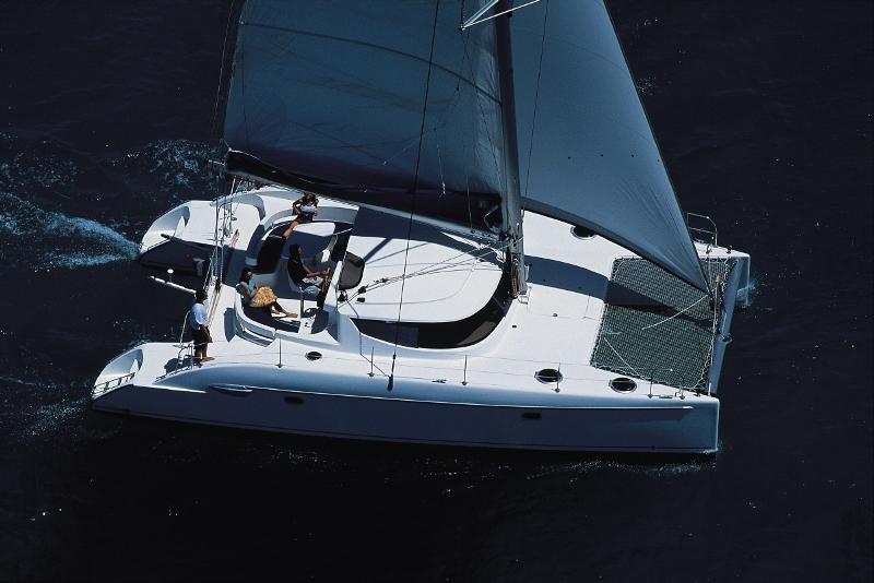Navalia - Imbarcazione Lavezzi 40 2