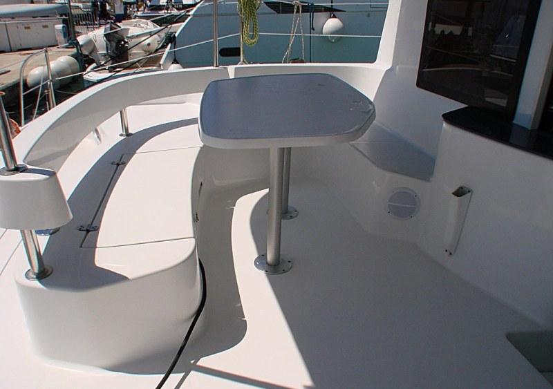 Navalia - Imbarcazione Lavezzi 40 Maestro 4