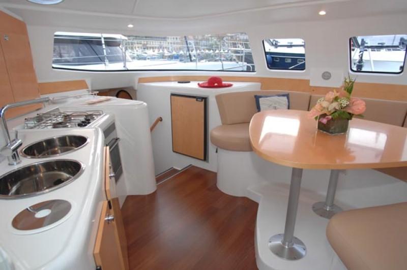 Navalia - Imbarcazione Lavezzi 40 Maestro 6