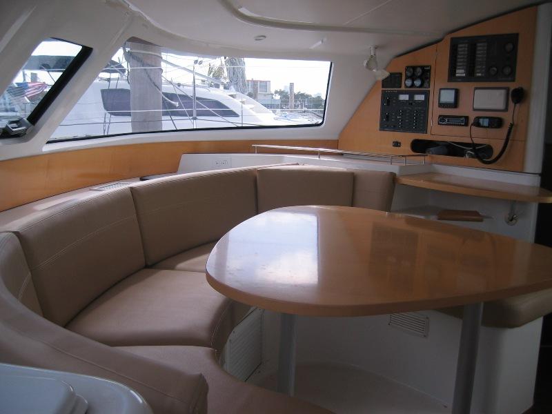 Navalia - Imbarcazione Lavezzi 40 Maestro 7