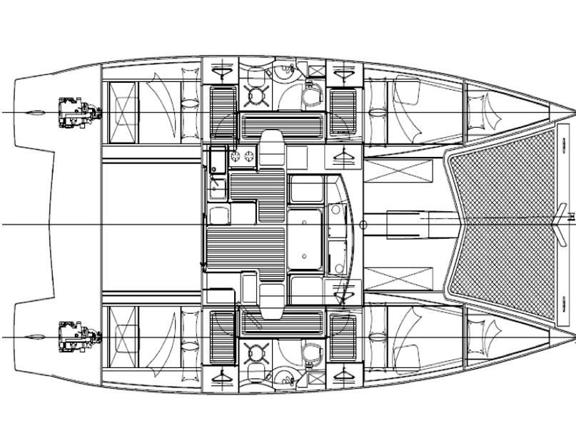 Navalia - Imbarcazione Leopard 38 12