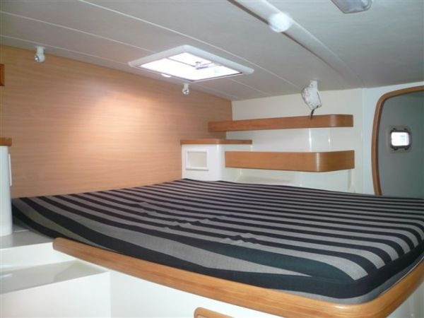 Navalia - Imbarcazione Leopard 4300 9