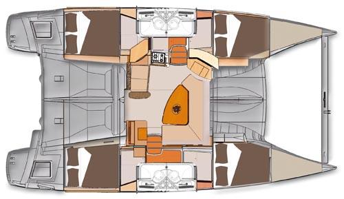 Navalia - Imbarcazione Lipari 41 evolution 13