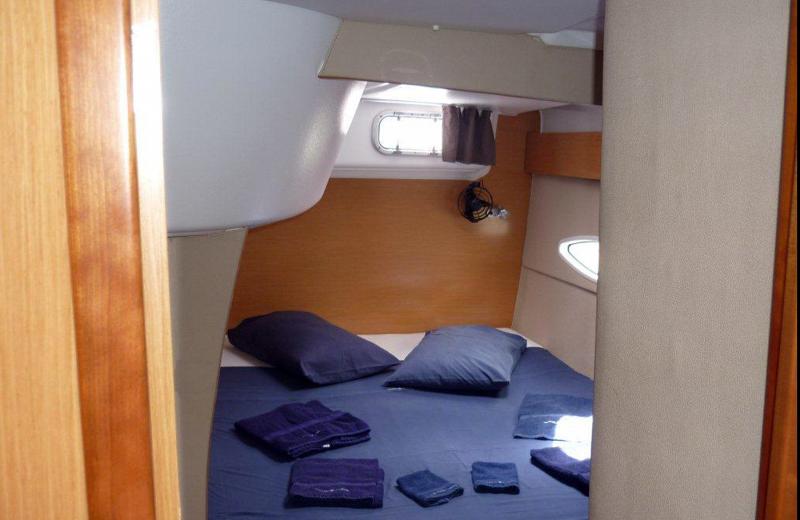 Navalia - Imbarcazione Lipari 41 – 6 cab. 11