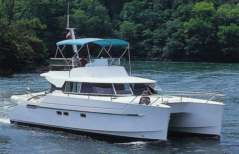 Navalia - Imbarcazione Maryland 37 1
