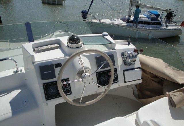 Navalia - Imbarcazione Maryland 37 4