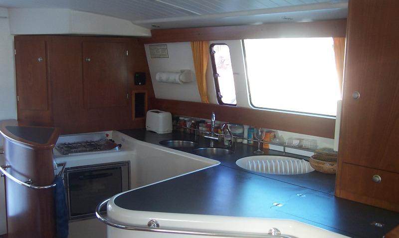 Navalia - Imbarcazione Maryland 37 6