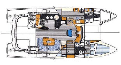 Navalia - Imbarcazione Maryland 37 9